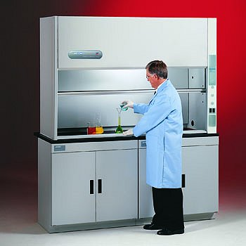 Basic Laboratory Hoods