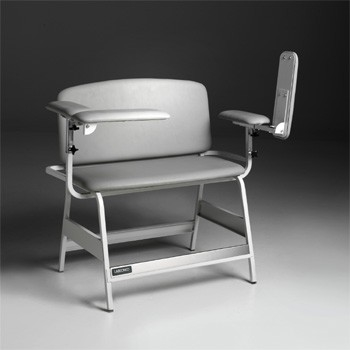 1132200 - Bariatric Blood Drawing Chair