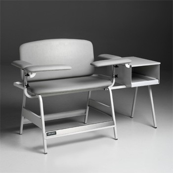 1132201 - Bariatric Blood Drawing Chair