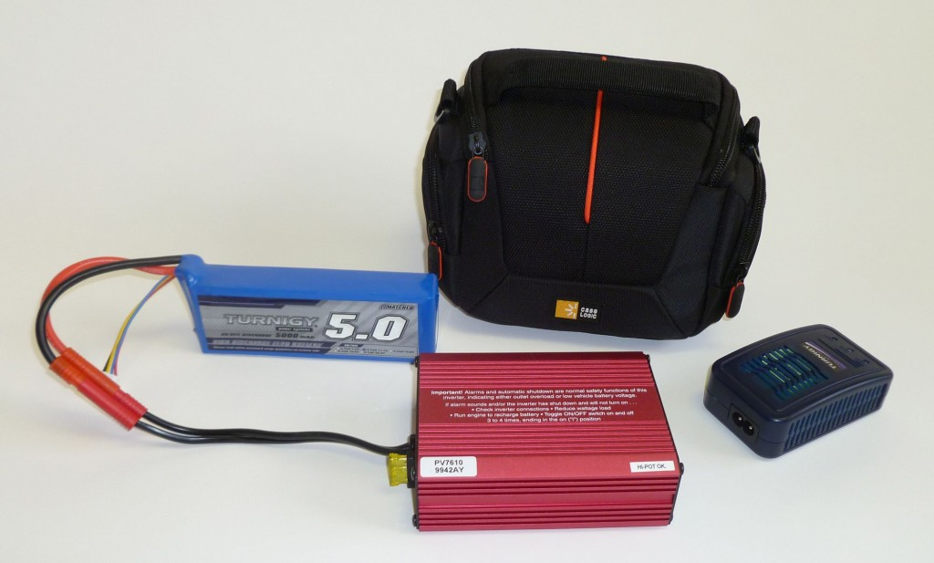 3426521 - Field Power Kit
